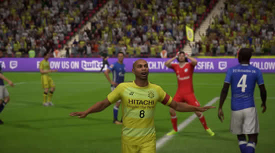 Fifa 18 Newsthe First Fut Champions Cup In Barcelona